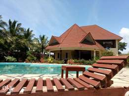 4Bedroom villa..Diani Beach