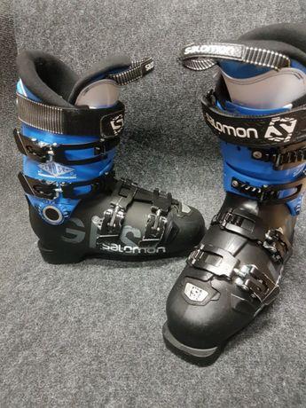 Buty narciarskie Salomon ghost lc 65 25.5 cm 39 eu wysyłka