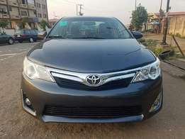 2013 Tokunbo Toyota Camry