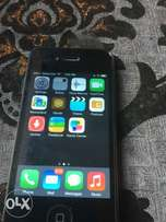 iPhone 4 three month old