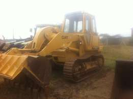 CATERPILLAR 953 Track Loader