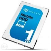Seagate 1Tb 2.5 Mobile Hdd 7Mm