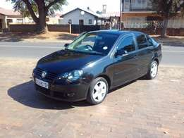 2007 vw polo classic 2.0i in immaculate condition for sale