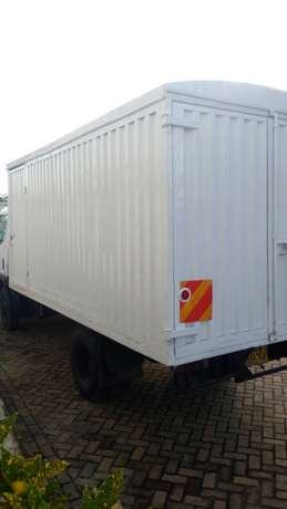 Mitsubishi canter 4d32 local assemble in very good condition for se Mgongo - image 7