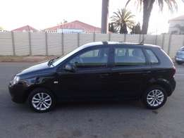 2010 VW POLO VIVO 1.4 tredline