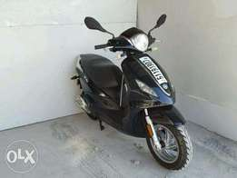 2007 scooter bike 300cc for sale