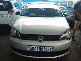 2010 vw polo vivo 1.4trend