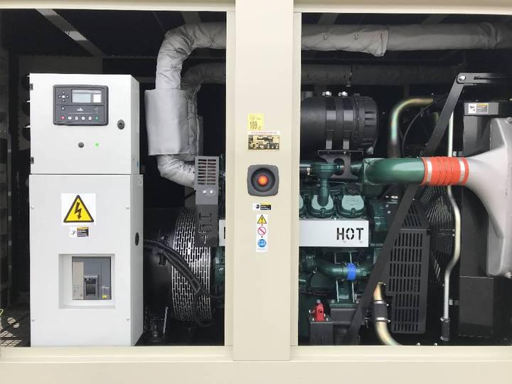Doosan DP158LD - 580 kVA Generator - DPX-15557 - 2019 - image 8