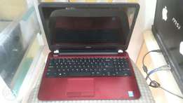 UK used Dell inspiron Iaptop for sale