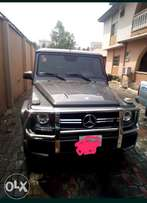For sale Bez 2013 G63