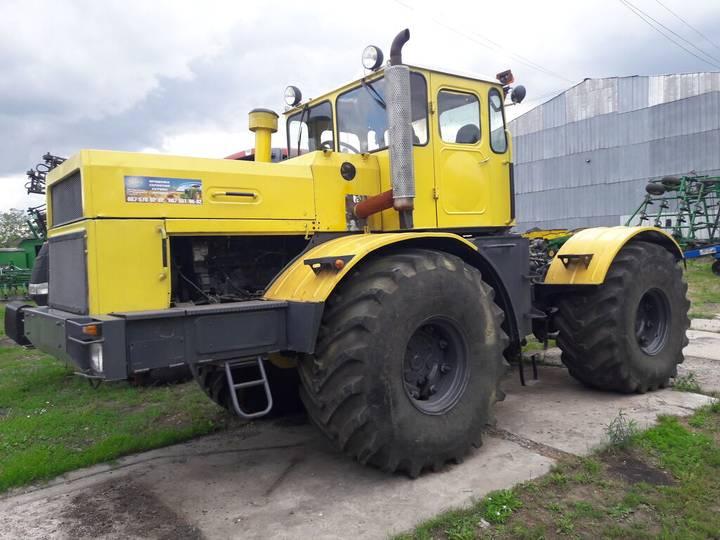 Kirovets К-700 420л.с (DAF)