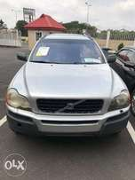 Newly Arrived 2004 Volvo XC90