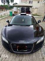 2009 Audi R8 Available