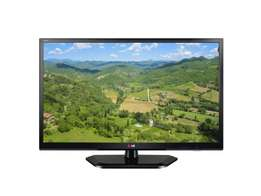 Wow! LG 24 Inches Digital LED Full HD Tv Brand New at my Shop