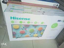 Hisense Full HD smart LED TV 43""