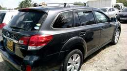 2009 Subaru outback for sale