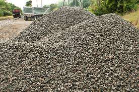 Supply of ballast,chippings,quarry dust,stones,river sand,rock sand Ruaka - image 1