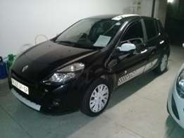 Renault Clio lll 1.6 sport
