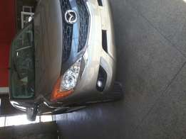 Mazda double cabin locally assembled brand new for sale.