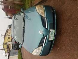 Neatly use Nissan primera for sale