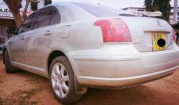 Super-clean Toyota Avensis manual 5-speed for Sale