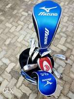Outstanding condition Mizuno golf club set R 6,800