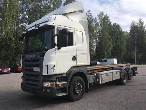 Scania R480 - 2009