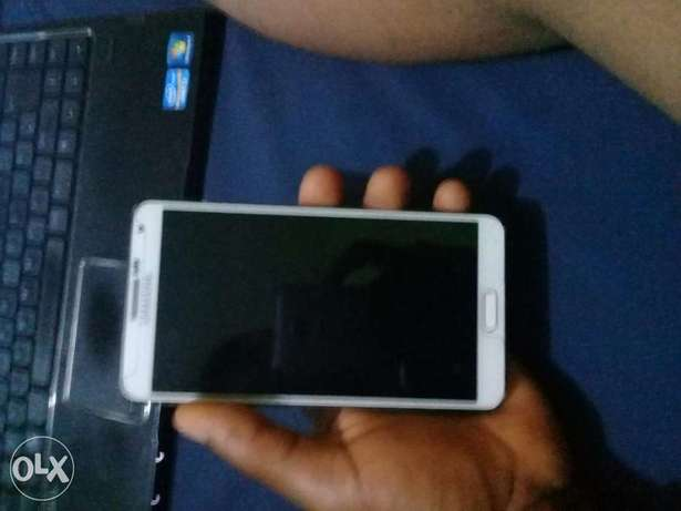 Samsung galaxy note 3 Surulere - image 3