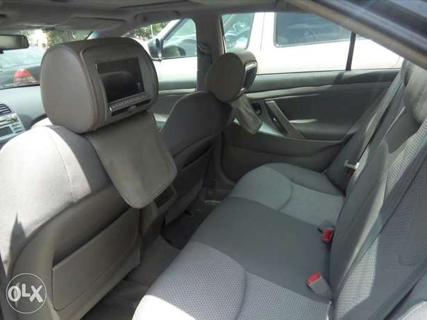 Extremely clean Nigerian used 2008 Toyota Camry sport Garki I - image 4