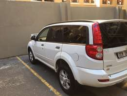 2013 SUV FOR SALE (offers accepted)