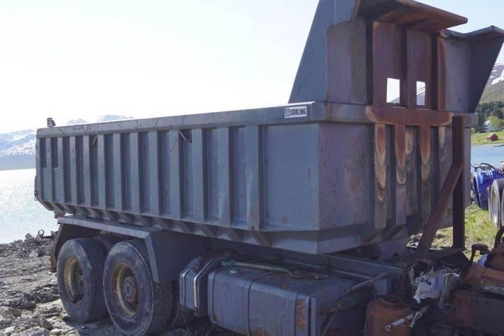 Scania 113 - 1995
