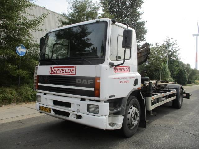 DAF 65-270 - 1996