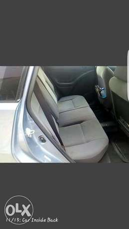 Toyota matrix in perfect condition Ikeja - image 7