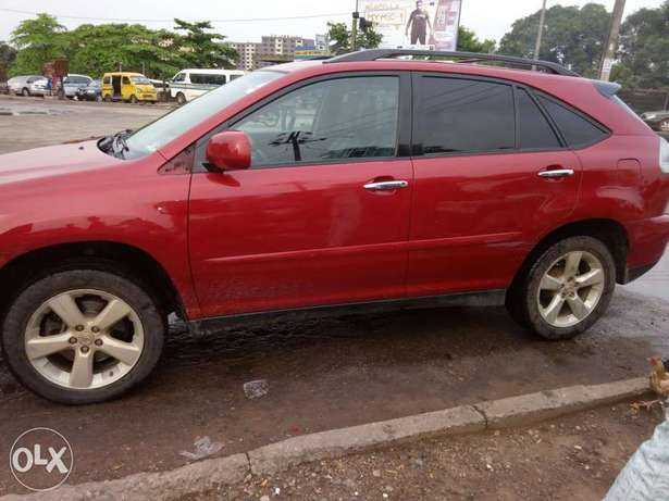 Very Clean and Neat RX330 ( First Body) Amuwo Odofin - image 5