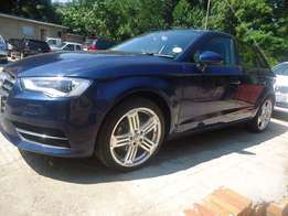 2014 Audi A3 2.0 TFSI DSG Auto Available For Sale