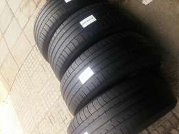 Chris New secondhand tyres for sale