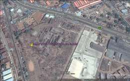 9 plots of land at former sugar co. along ajase-ipo road