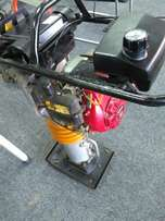Tamping Rammer with Honda GX100 for sale