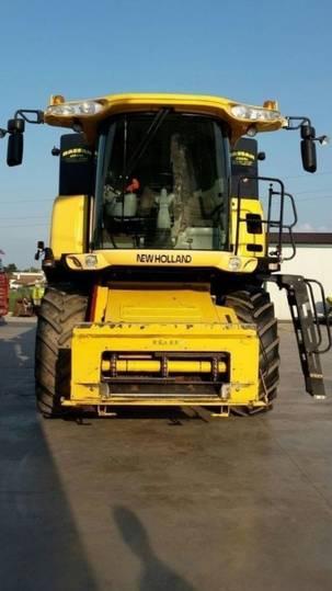 New Holland Cx 780 - 2004 - image 4