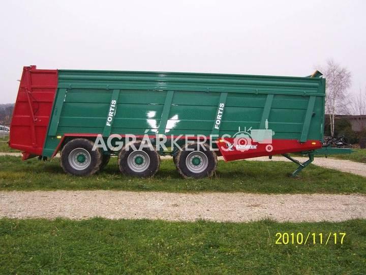 Farmtech FORTIS 2000/3000
