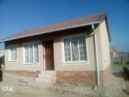 3 bedrooms house to rent in cosmocity
