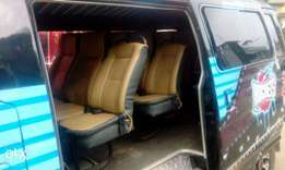 Clean matatu for sale kbj
