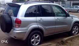 clean used Toyota RAV4 for sale