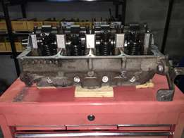 Vw TDi cylinder head