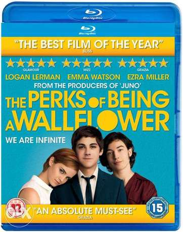 The Perks of Being a Wallflower 2012