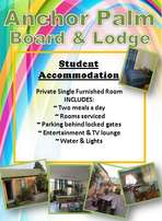 Student Accommodation Close To Rand Airport