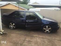 Jetta VR6 for sale