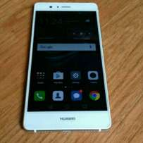 Huawei p9 lite white in excellent condition