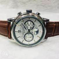 Patek Phillipe men chronograph watch