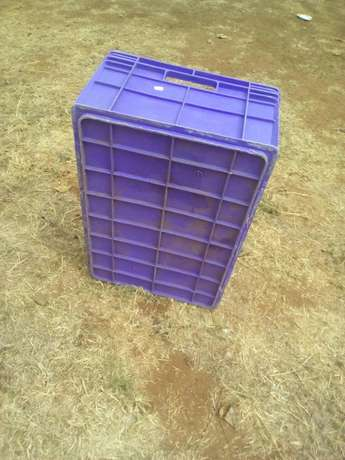 High quality Kenpoly crates in good condition Meru Town - image 3